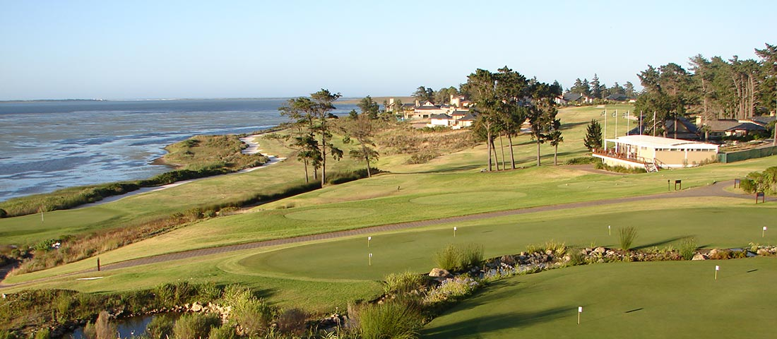 Arabella Golf Club, Western Cape