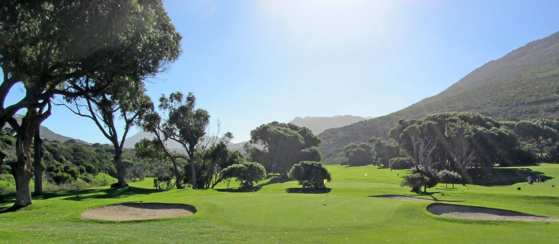 Clovelly Country Club, Western Cape, Cape Town