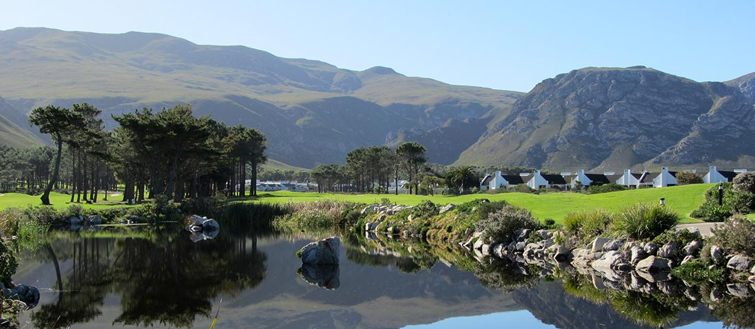 Hermanus Golf Club, Hermanus, Western Cape