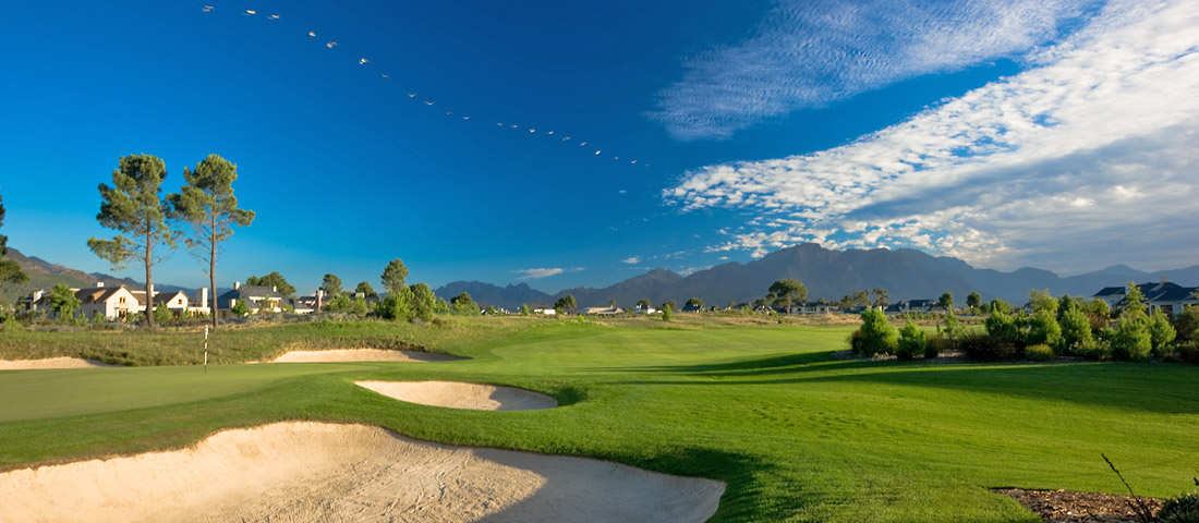 Pearl Valley Golf Estate, Western Cape, Paarl
