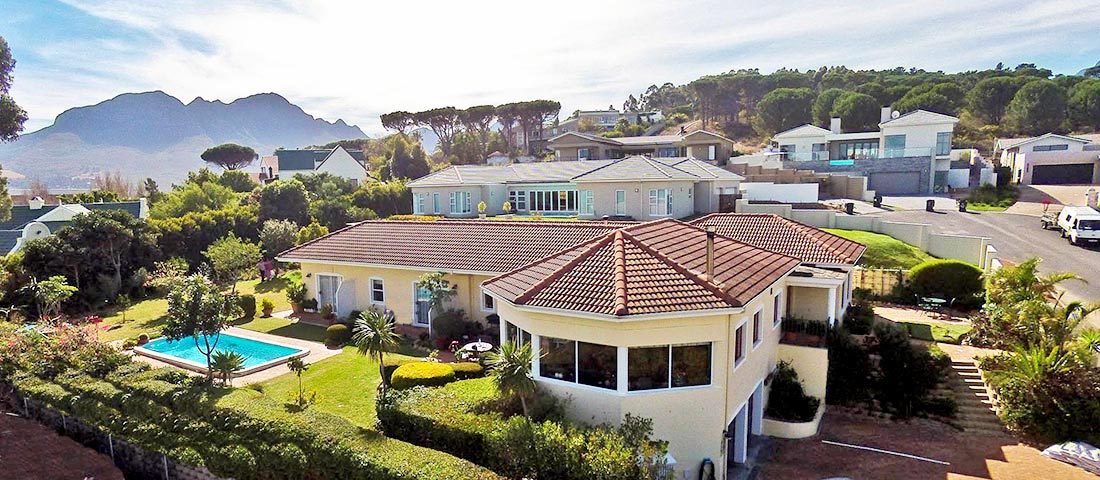 B&B Somerset West, Cape Towb